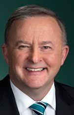 Hon Anthony Albanese MP – Parliament of Australia