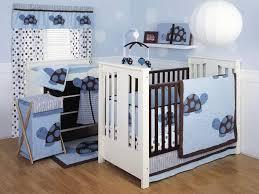 blue nursery furniture. Blue Baby Boy Nursery Ideas With Pendant Lighting And Wood Floors Furniture Y