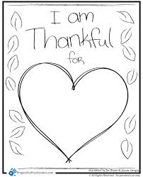 I Am Thankful For Coloring Pages Houseofhelpccorg