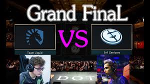 dota 2 live team liquid 9k miracle vs eg sumail grand