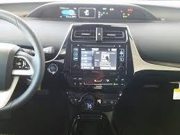 2018 New Toyota Prius Three at Kearny Mesa Toyota Serving Kearny ...