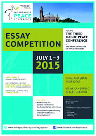 call for papers pacsnews peace hague poster