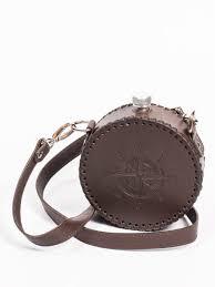 Фляжка подарочная в <b>кожаном чехле</b> Frenzo gifts 11350753 в ...