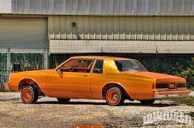 1985 Chevrolet Caprice Classic - Lowrider Magazine
