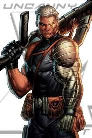nathan summers cable son of scott summers cyclopadelyne prior first appearance uncanny x men 201 january 1986