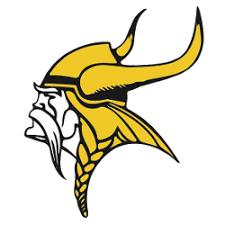 Minnesota Vikings Primary Logo | Sports Logo History