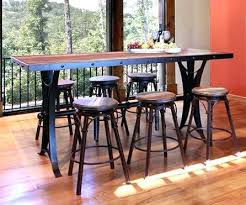 large pub table large pub table counter height pub tables gallery table decoration ideas large round large pub table