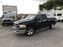 Used Dodge Ram 1500 for Sale in Webster, TX | Cars.com