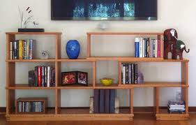 long low bookcase. Modren Low Long Bookshelf Luxury Amazing Low Cherry Bookcase  Throughout O