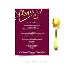 Table Setting Templates Wedding Place Setting Cards Zbiztro Com