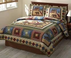 cabin style duvet covers log cabin style duvet covers lodge style duvet covers a perfect gift