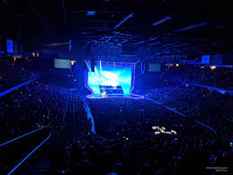 Allstate Arena Rosemont Il Seating Chart Allstate Arena Concert Seating Guide Rateyourseats Com