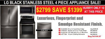 Lg Kitchen Appliance Packages Name Brand Discount Kitchen Appliances Washers Dryers More