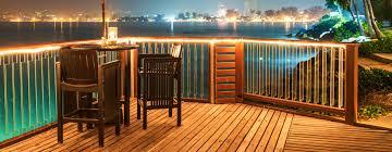 diy deck lighting. Simple Lighting LED Deck Lighting DO IT YOURSELF To Diy