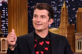 Orlando Bloom s naked picture is all over Hollywood Page Six