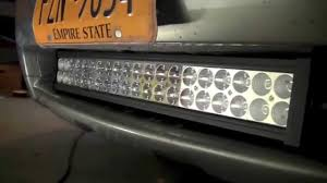 wiring my 24 led light bar
