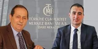 Merkez Bankası'na atanan Taha Çakmak ve Yusuf Tuna kimdir?