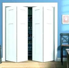 N How To Install Bifold Door Hardware Closet Doors  Installation White Louvered Bi Fold
