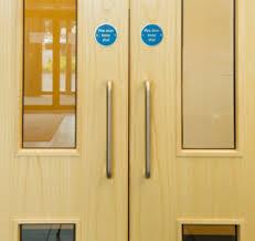 fire doors pyroguard glass benefits