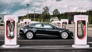 TSLA Stock: Tesla Cements EV Leadership ...