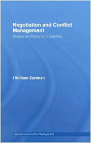 negotiation and conflict management essays on theory and practice  negotiation and conflict management essays on theory and practice routledge studies in security and conflict management kindle edition by i william