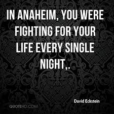 Fight For Your Life Quotes David Eckstein Quotes QuoteHD 67