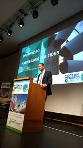 Design Conference 2017 Europe Press Release European Ocean Energy Continues Its March