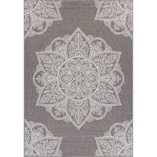 rug and decor indoor outdoor weather proof grey oriental 6 persian rugs uk