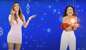 Daniela Darcourt y Alfredo Zambrano se lucen cantando juntos
