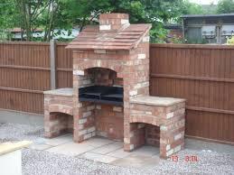 built in bbq. Brick Built BBQ - Chimneys \u0026 Fireplaces Job In Bury, Lancashire . Bbq