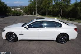 bmw 2013 white. Simple Bmw 2013 BMW 750Li M Sport Frozen Brilliant White 01 750x500 With Bmw White U