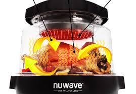 Nuwave Oven Reviews Food Fryer Guide