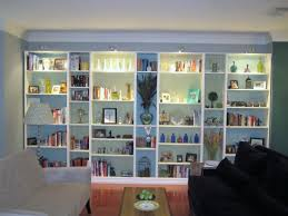 Pictures Of Built In Bookcases Built In Bookshelves Pictures Delectable Top 25 Best Built In