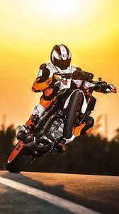 2017 KTM 1290 Super Duke R Stunt ...