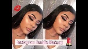 insram bad makeup look jaclyn hill palette