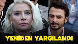 Son dakika magazin haberleri... Sıla'yı darp ettiği iddia edilen Ahmet Kural  yeniden yargılandı! Bakın ne kadar ceza aldı