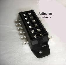 mini fuse block atc fuse block