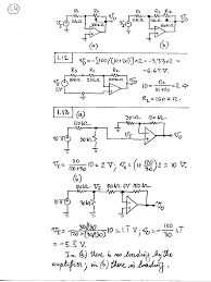 Design With Operational Amplifiers And Analog Integrated Circuits Franco Pdf Design With Operational Amplifier And Analog Integrated