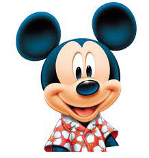 100 Mickey Mouse PNG images are free to download-