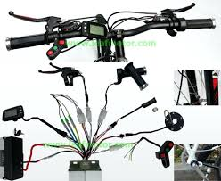 Electric bicycle controller for razor scooter mini bike parts electric fan wiring diagram electric bike wiring diagram
