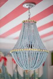 homemade wood chandelier diy mardi gras bead chandelier photos