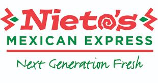 nieto s mexican express logo abuelos logo
