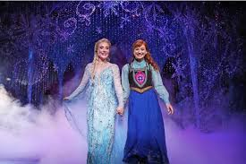 Tickets for frozen the musical are on sale now. Disney S Frozen Magic Makes Every Person Feel Like A Queen Star Observer