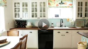 Practical DIY Kitchen Makeover