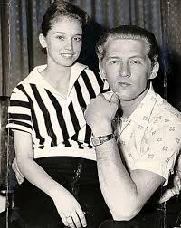 Jerry Lee Lewis, 76, marries for seventh time, wedding his caregiver Judith  Brown | Daily Mail Online