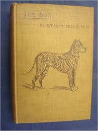 THE DOG IN HEALTH AND DISEASE: MILLS, Wesley: Amazon.com: Books
