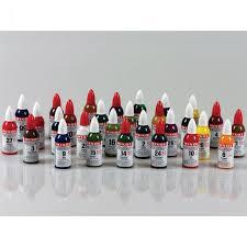 Mixol Tint Color Chart Mixol Universal Tint 20ml Bottle