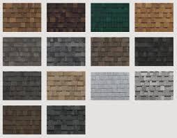 owens corning architectural shingles colors. Unique Colors ArtisanColors Better Way Roofing Uses Owens Corning  And Architectural Shingles Colors