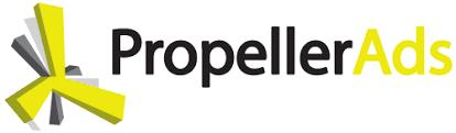 Image result for Propeller Ads