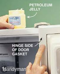 door gasket. how to replace a refrigerator door gasket